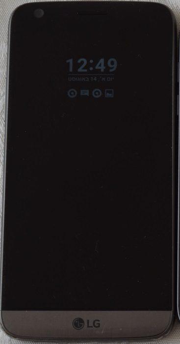 אולוויז און דיספליי ב- LG G5