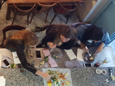 מסעדות שף עם ארוחות עסקיות במחיר של עד 80 שקלים