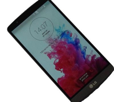 LG G3 המדריך המלא