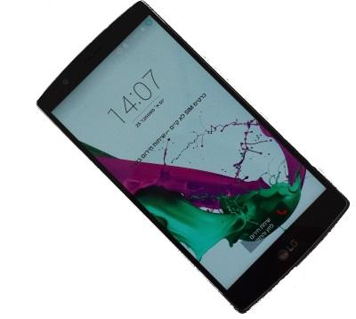 LG G4 המדריך המלא