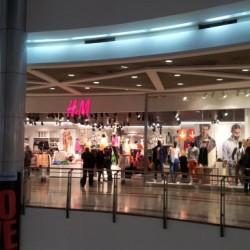 H & M קניון עזריאלי