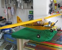 My Hobby טיסנים