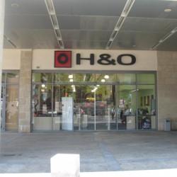 H & O ירושלים