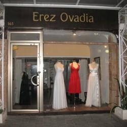 ארז עובדיה שמלות כלה
