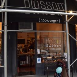 Blossom Vegan Bakery