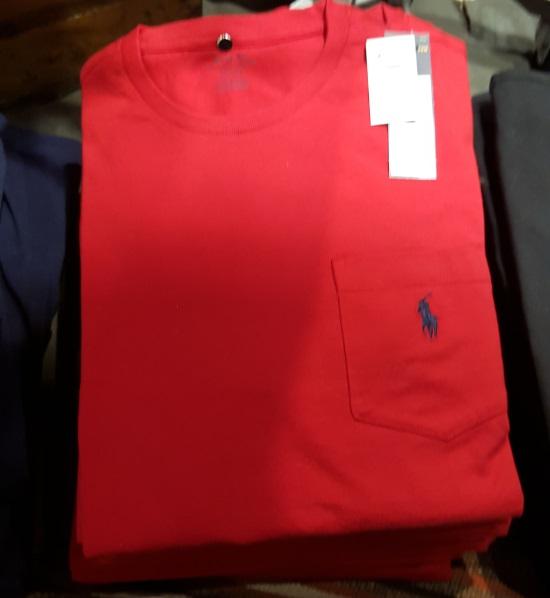חולצת פולו 45$ ראלף לורן ניו יורק