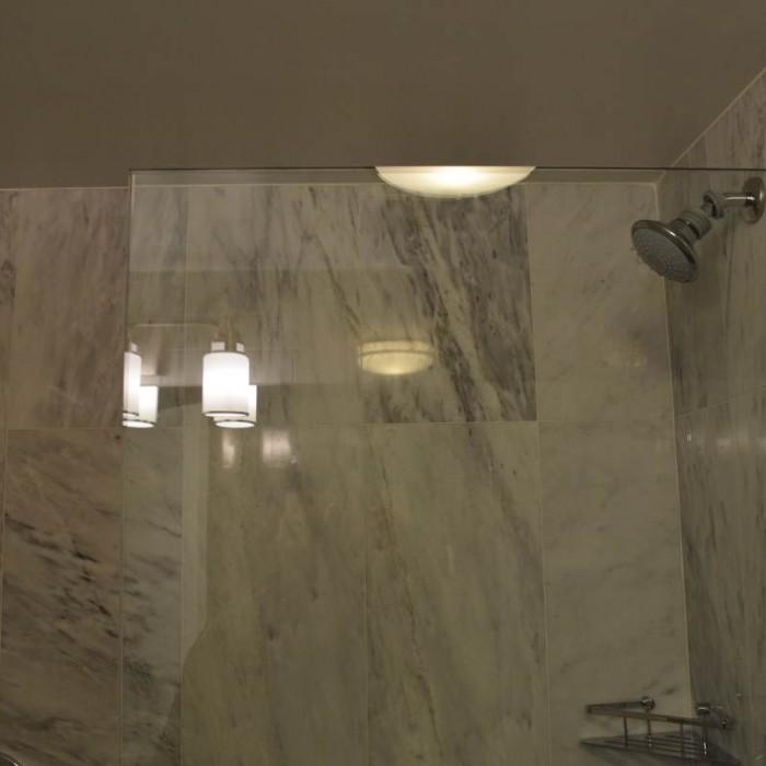 המקלחת מלון אדיסון ניו יורק