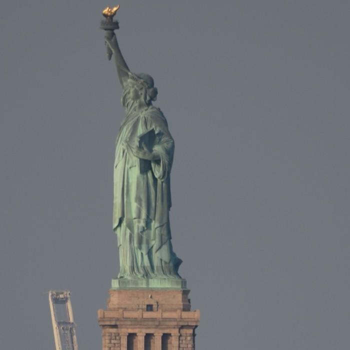 פסל החירות ניו יורק