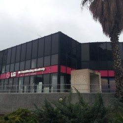 LG האקדמיה למיזוג אוויר
