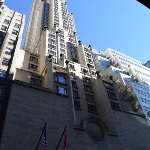 מלון ארבע העונות ניו יורק
