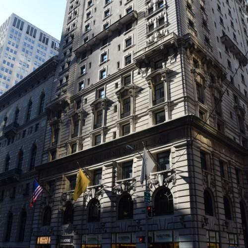 מלון הפנינסולה ניו יורק