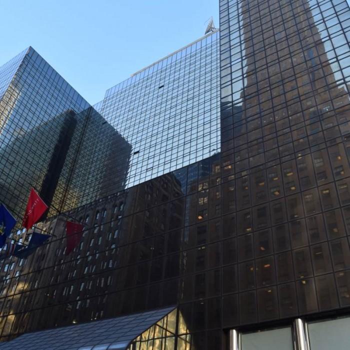 מלון גרנד הייאט ניו יורק