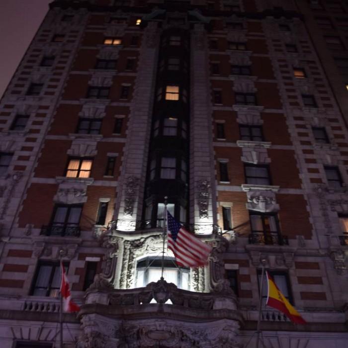 מלון לה קווינטה ניו יורק