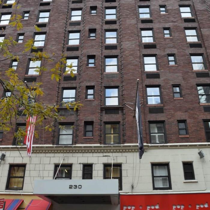 מלון פוד 51 ניו יורק