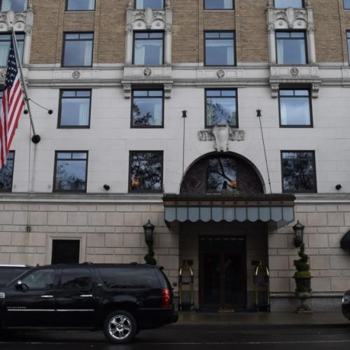מלון ריץ קרלטון ניו יורק
