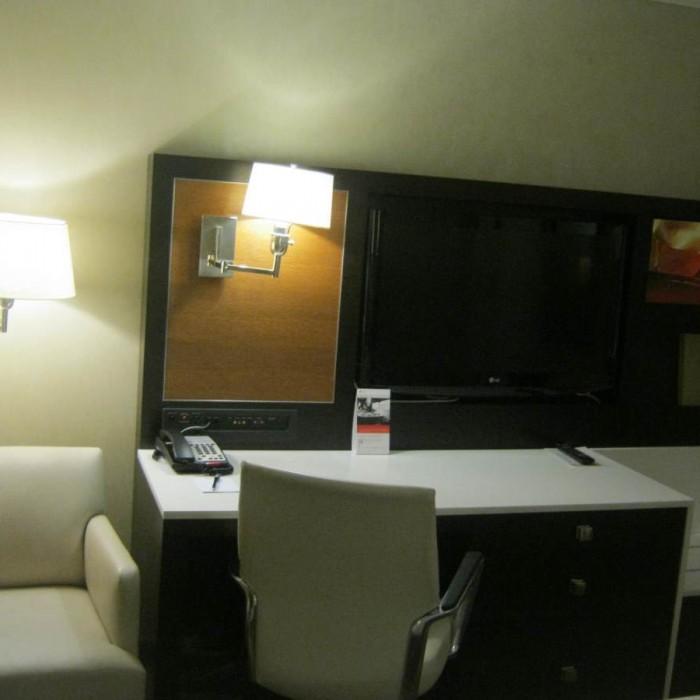 הריהוט מלון סטייברידג' ניו יורק