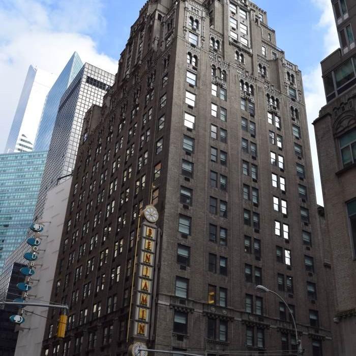 מלון דה בנג'מין ניו יורק