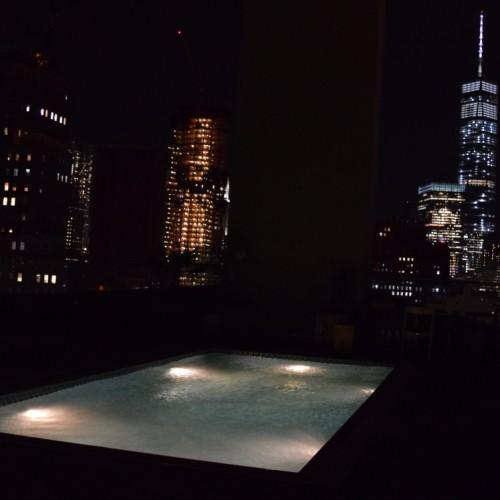בניין הסחר העולמי החדש ניו יורק