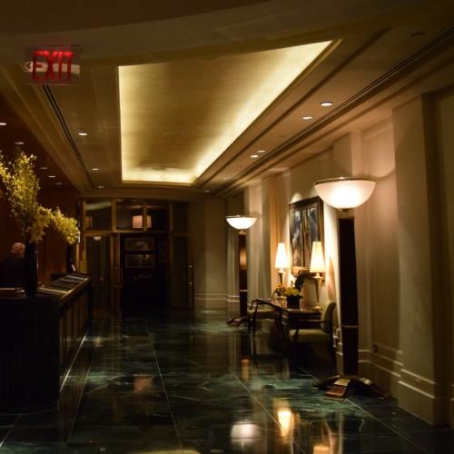 הקבלה במלון סופיטל