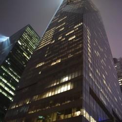 בניין בנק אוף אמריקה ניו יורק