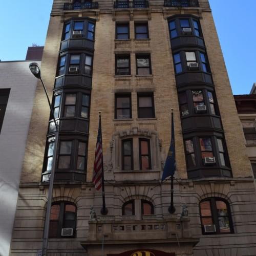 מלון 31 מנהטן ניו יורק