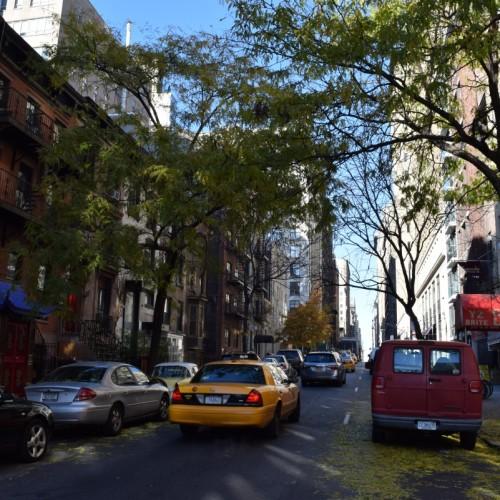 הרחוב של מלון 31