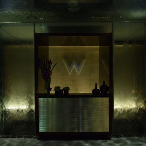 מלון W טיימס סקוור
