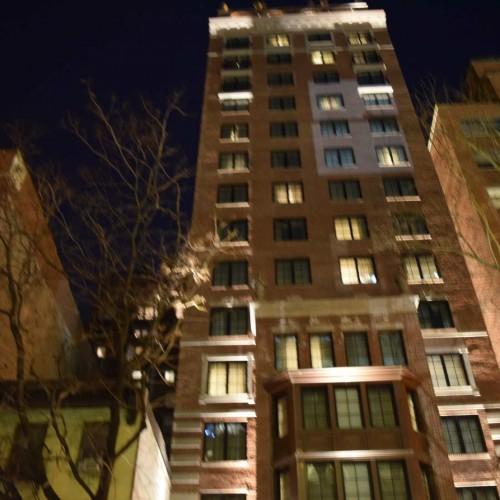 מלון ג'ייד Jade Hotel
