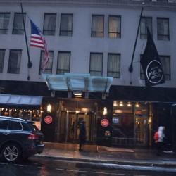 מלון Mela ניו יורק