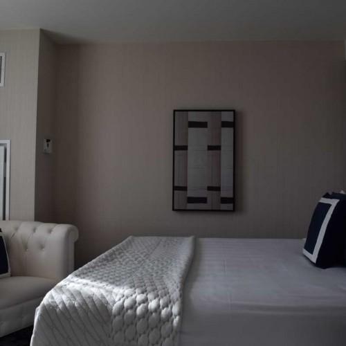 החדר מלון רזידנס אין סנטרל פארק ניו יורק