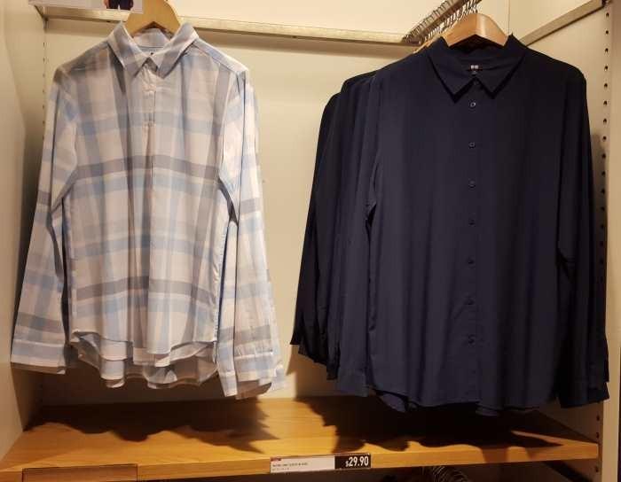 חולצה מכופתרת 30$ יוניקולו ניו יורק