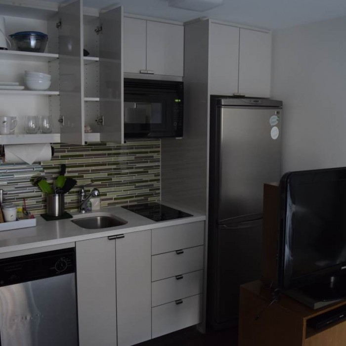 המטבח מלון אלמנט ניו יורק