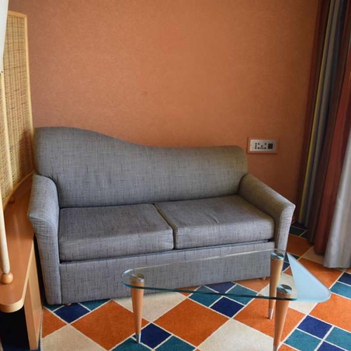 הספא החדר מלון דן אילת