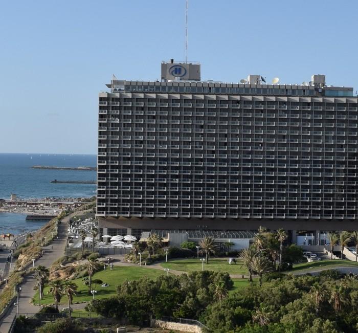 מלון הילטון תל אביב