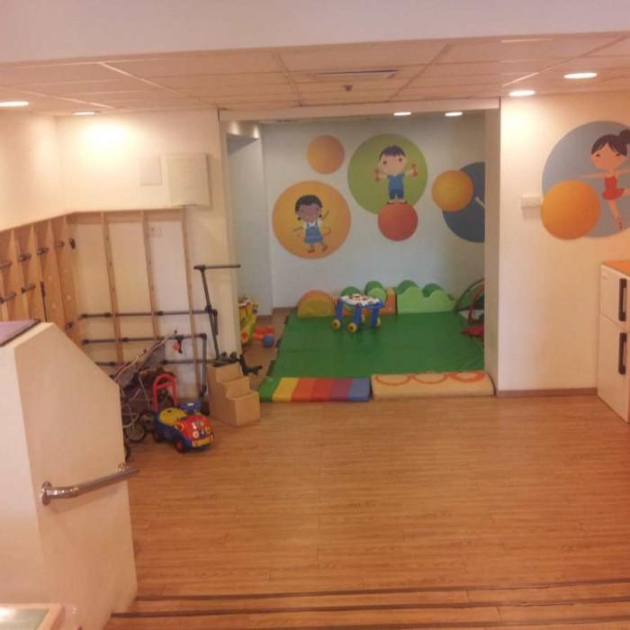 מועדון ילדים מלון ישרוטל ספורט קלאב אילת