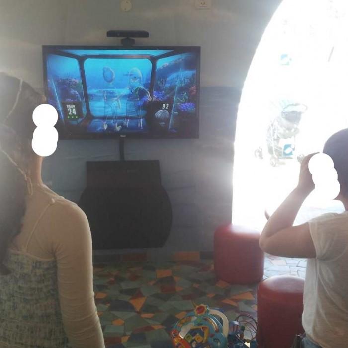 משחקים חדישים מלון ישרוטל ים סוף אילת