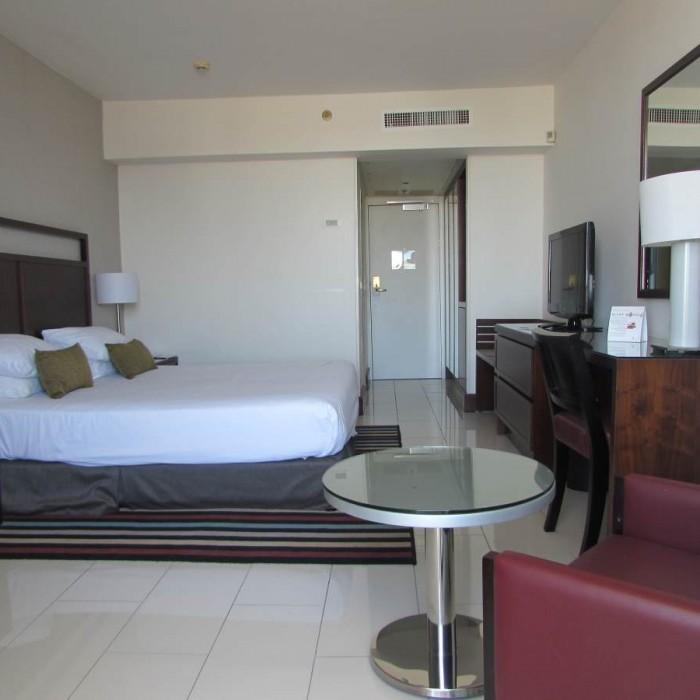 החדר מלון המלך שלמה אילת