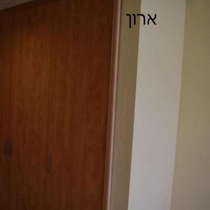 הארון החדר מלון לאונרדו קלאב אילת