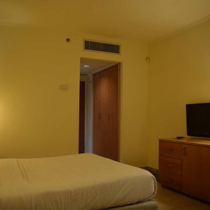 החדר בלילה מלון לאונרדו קלאב אילת