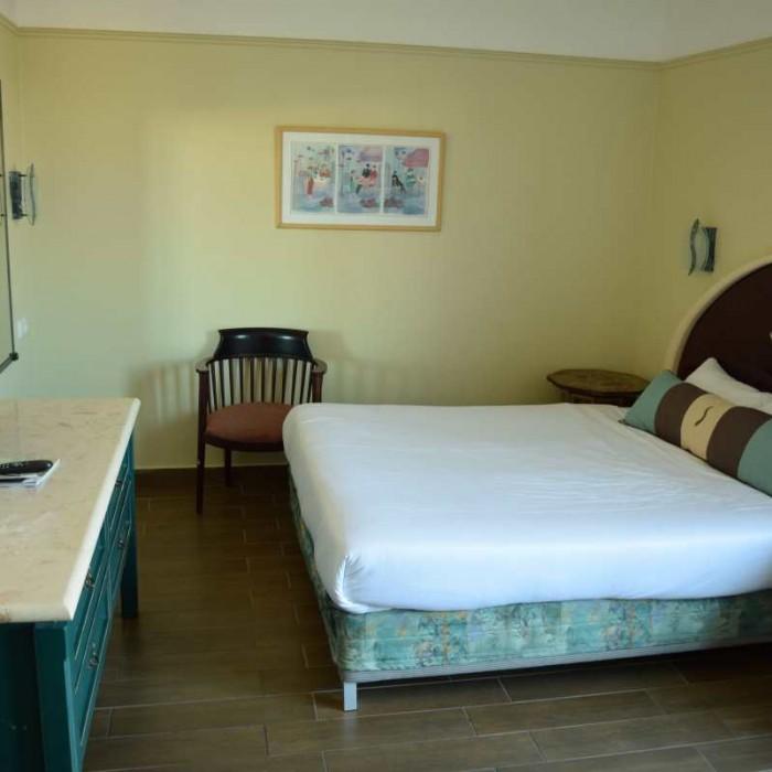 חדר למשפחה מלון מג'יק סאנרייז קלאב אילת