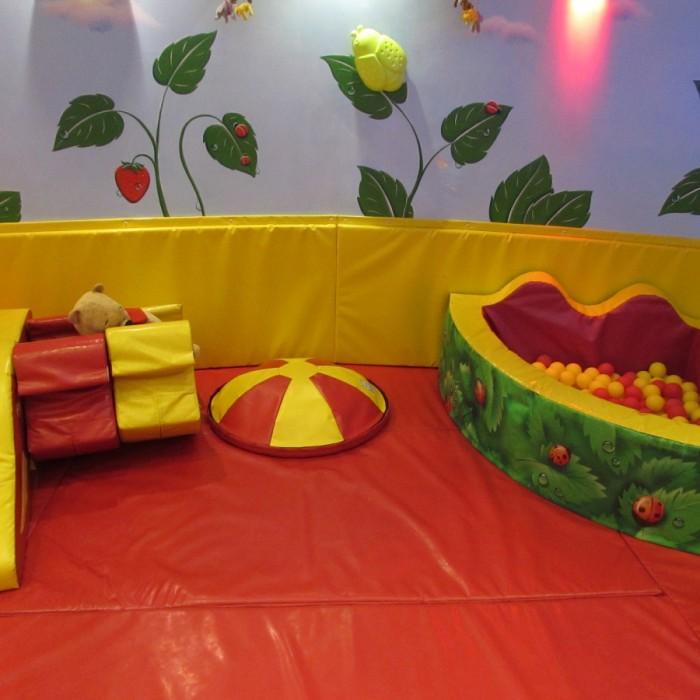 ג'ימבורי מועדון הילדים מלון רויאל ביץ אילת