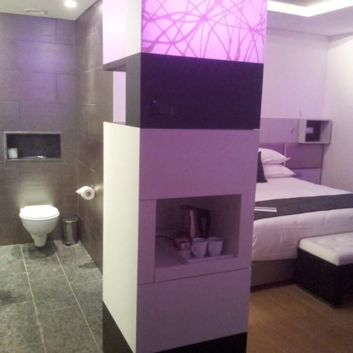 החדר מלון רויאל ביץ תל אביב