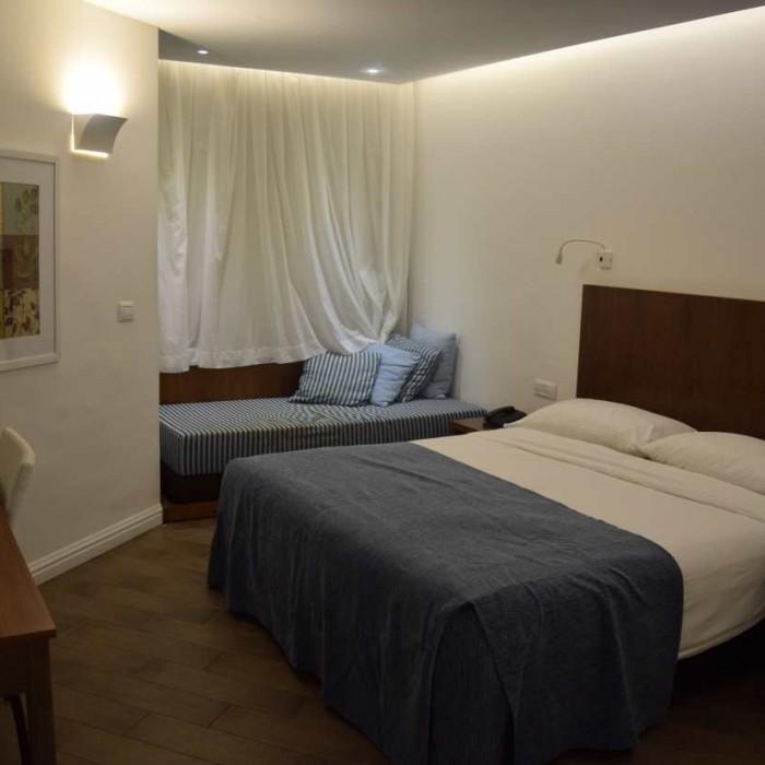 החדר מלון יו קןרל ביץ אילת