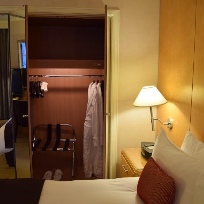 הארון מלון סופיטל ניו יורק