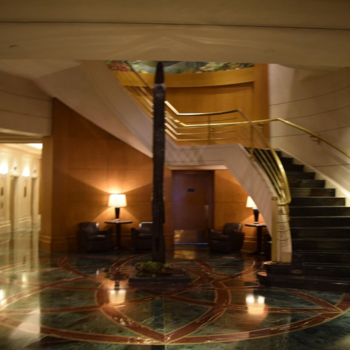 מלון סופיטל ניו יורק