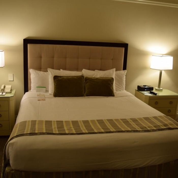 המיטה מלון וורוויק ניו יורק