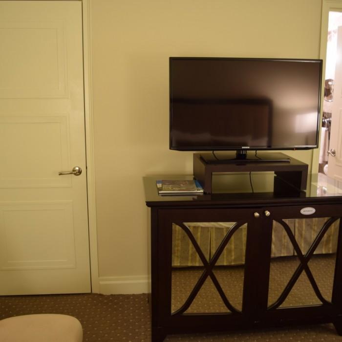 טלוויזיה מלון וורוויק ניו יורק