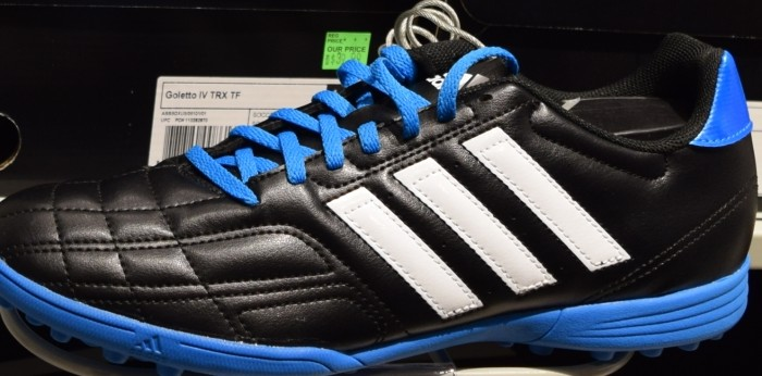 נעלי כדורגל 40$ אדידס