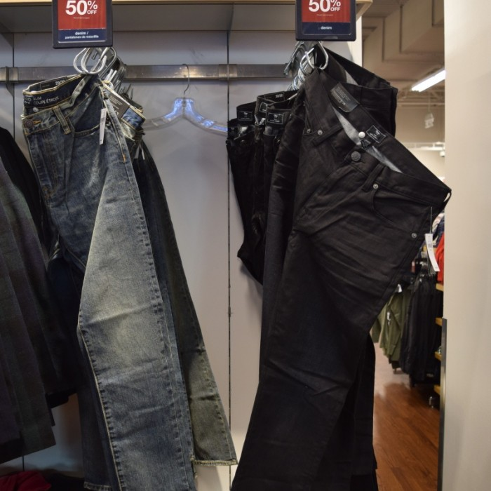 גאפ ג'ינסים 30$