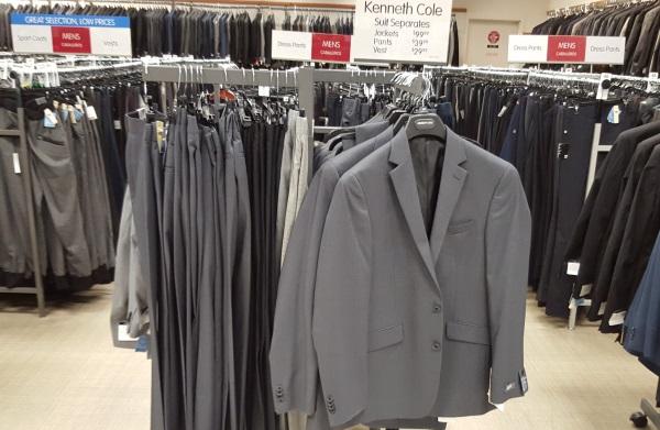 חליפות 100$ ג'קט, 40$ מכנסיים ג'רזי גארדנס